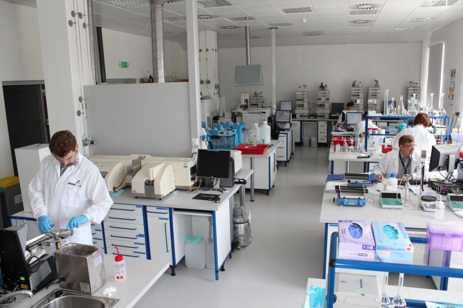 <p><br /> PozLab is an independent research and development centre, leading on the Polish and European market. It deals with a complete development of innovative and generic products, and with the quality control of sterile and non-sterile medicinal products.</p>